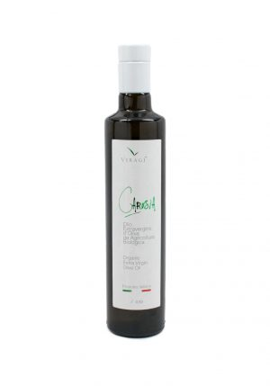 Carusia Extra Virgin Olive Oil - Oils & Vinegars - Buon'Italia