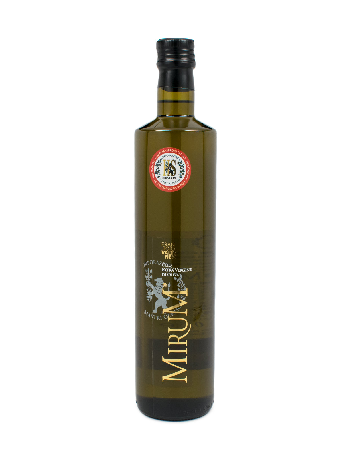 Mirum Extra Virgin Olive Oil - Oils & Vinegars - Buon'Italia