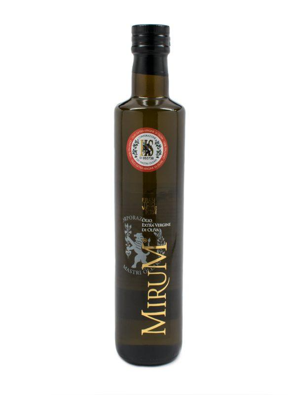 Mirum Extra Virgin Olive Oil - Oils & Vinegars - Buon'Italia
