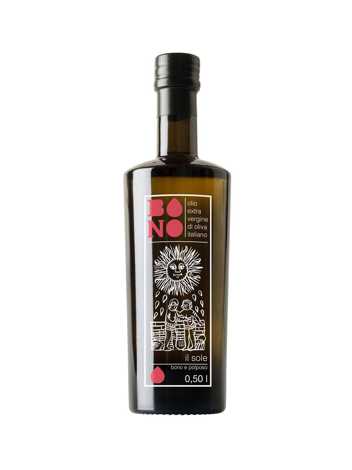 Il Sole - Oils & Vinegars - Buon'Italia