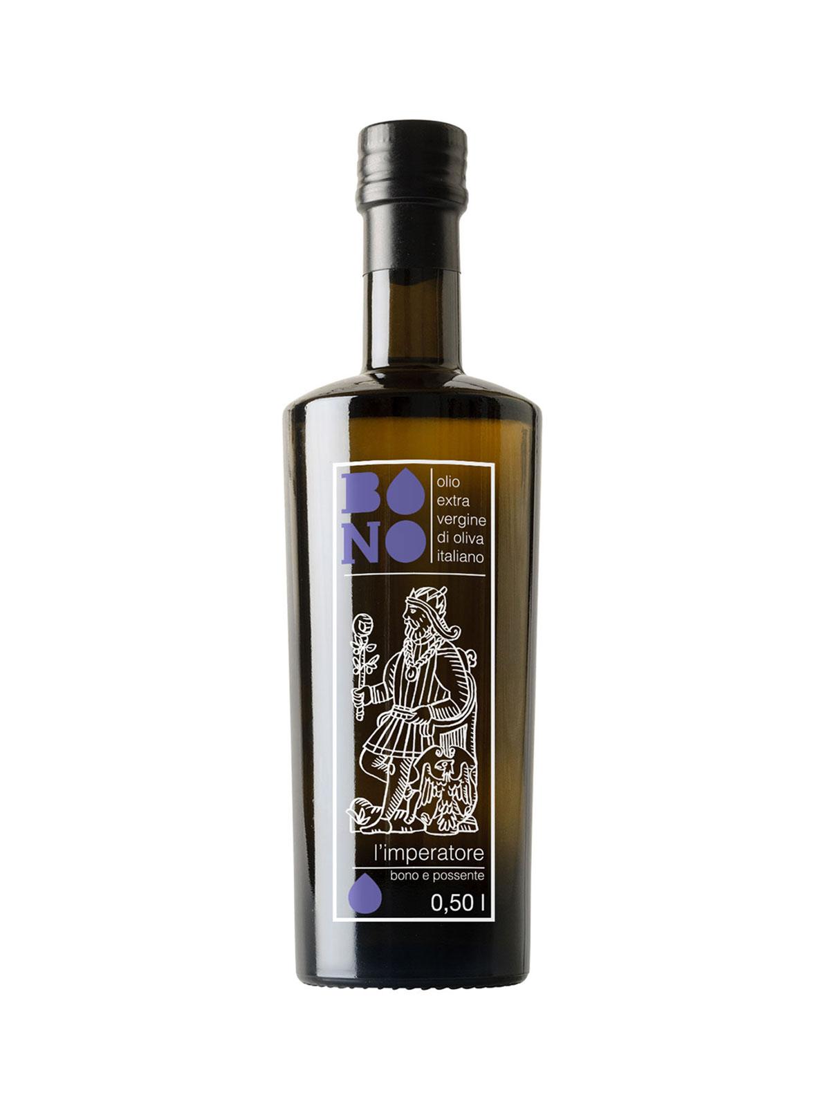 L'Imperatore - Oils & Vinegars - Buon'Italia