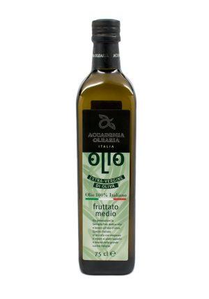 Fruttato Medio Extra Virgin Olive Oil - Oils & Vinegars - Buon'Italia