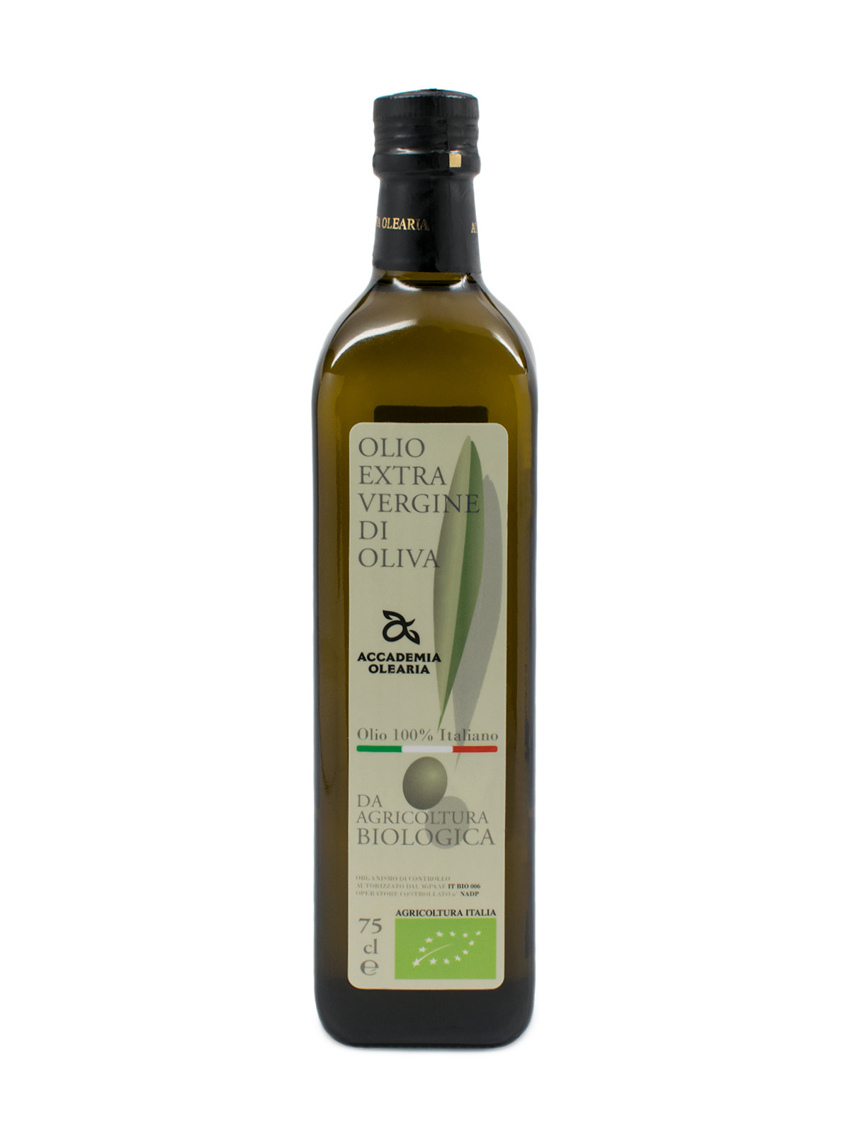 Da Agricoltura Biologico Extra Virgin Olive Oil - Oils & Vinegars - Buon'Italia