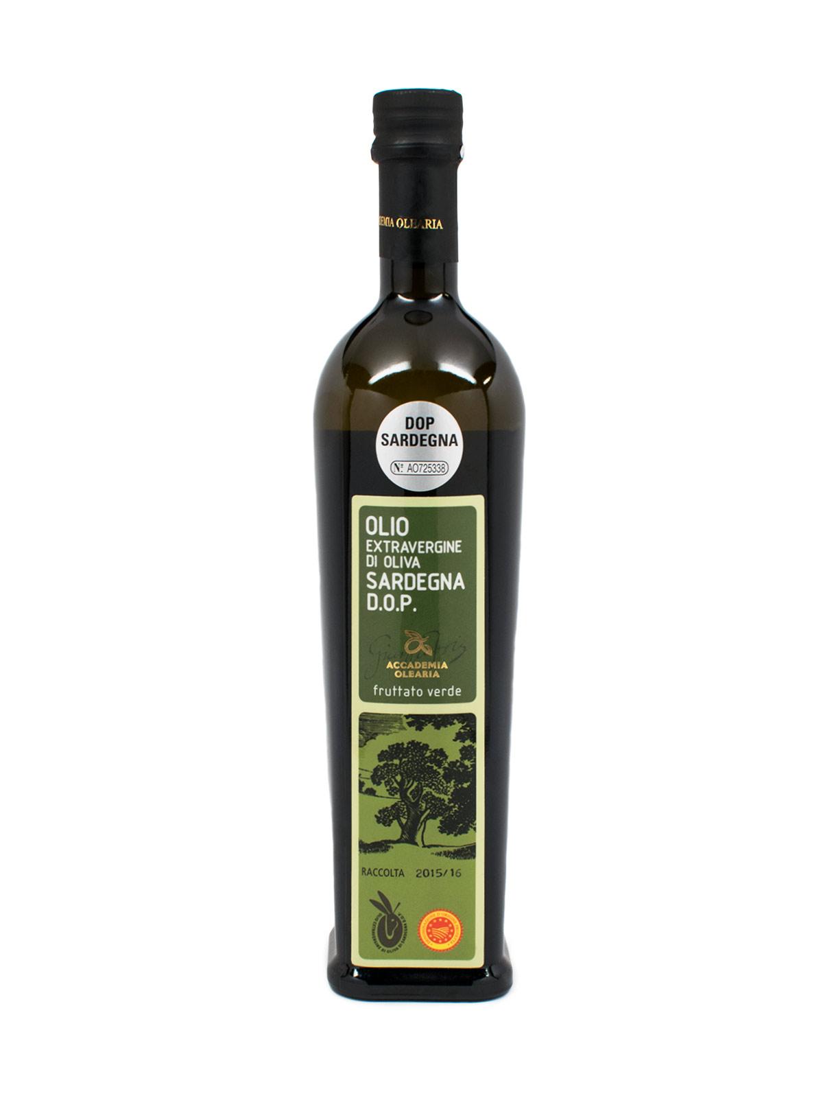 Riserva del Produttore Extra Virgin Olive Oil D.O.P. - Oils & Vinegars - Buon'Italia
