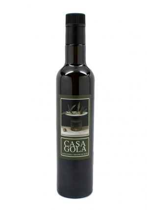 Casa Gola Extra Virgin Olive Oil - Oils & Vinegars - Buon'Italia