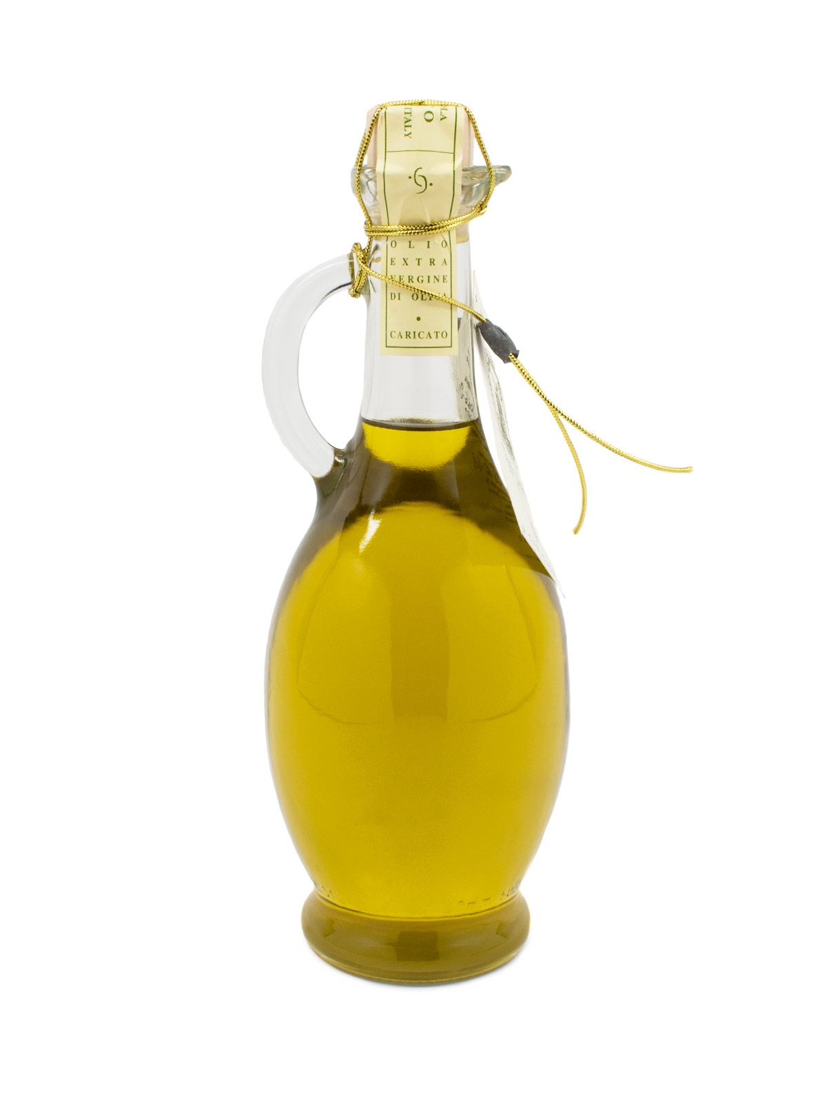 Affiorato Extra Virgin Olive Oil - Oils & Vinegars - Buon'Italia