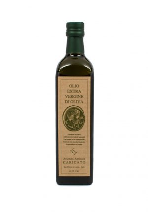Lucrezio Extra Virgin Olive Oil - Oils & Vinegars - Buon'Italia