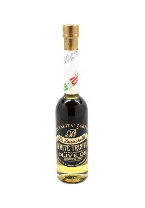 White Truffle Oil - Oils & Vinegars - Buon'Italia
