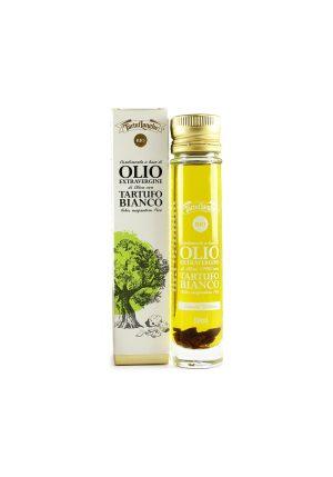 Organic Oil with White Truffle - Oils & Vinegars - Buon'Italia