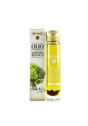 Organic Extra Virgin Olive Oil with Summer Truffle - Truffles - Buon'Italia