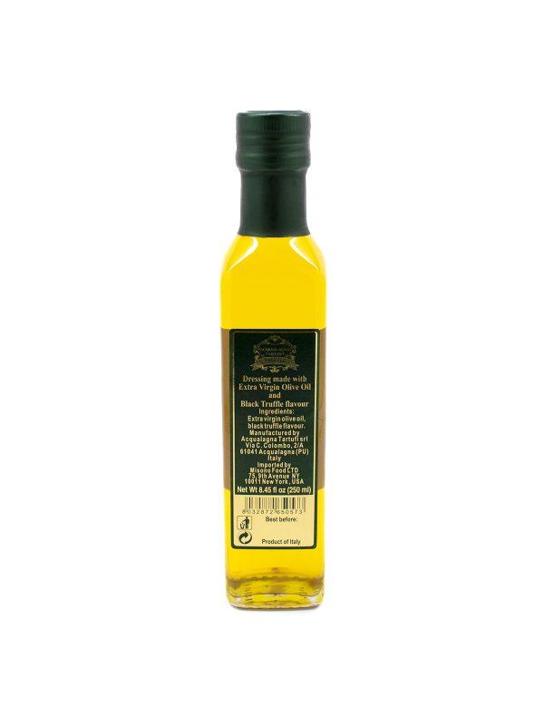 Black Truffle Flavored Oil - Oils & Vinegars - Buon'Italia