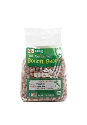 Italian Borlotti Beans - Pantry - Buon'Italia