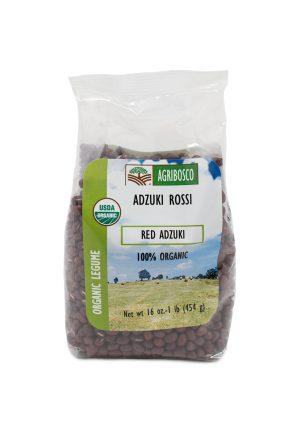Red Adzuki Beans - Pantry - Buon'Italia
