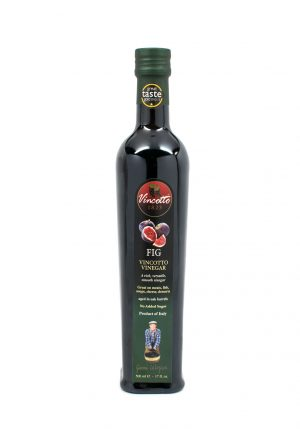Fig Vincotto Vinegar - Oils & Vinegars - Buon'Italia