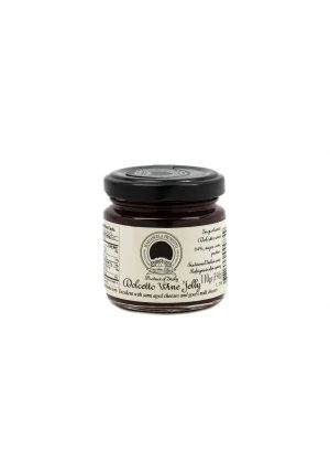Dolcetto Wine Jelly - Pantry - Buon'Italia