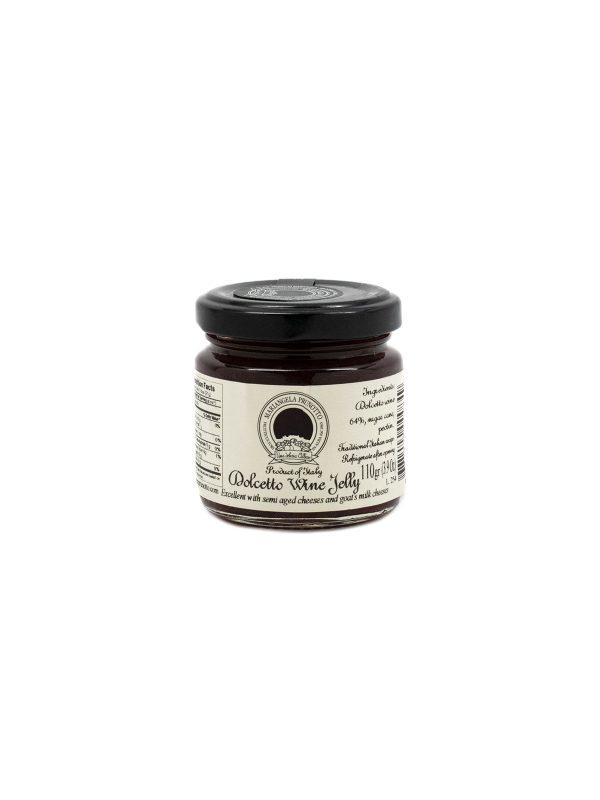 Dolcetto Wine Jelly - Pantry - Buon'Italia