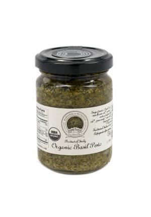 Organic Basil Pesto - Pantry - Buon'Italia