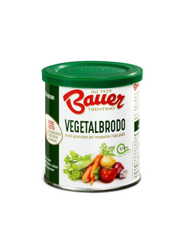 Bauer Vegetalbrodo Granular Stock - Pantry - Buon'Italia