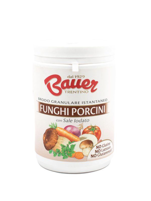Bauer Instant Mushroom Granular Stock - Pantry - Buon'Italia