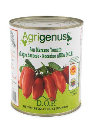 San Marzano Tomato D.O.P. - Vegetables - Buon'Italia