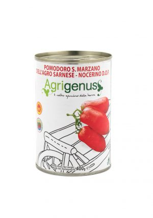 San Marzano Tomatoes - Vegetables - Buon'Italia