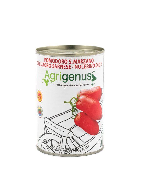 San Marzano Tomatoes - Vegetables - Buon'Italia