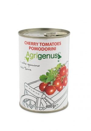 Cherry Tomatoes Pomodorini - Vegetables - Buon'Italia