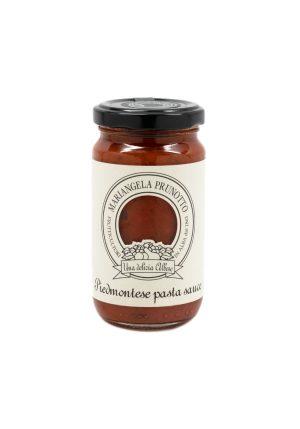 Piemonte Pasta Sauce - Pantry - Buon'Italia