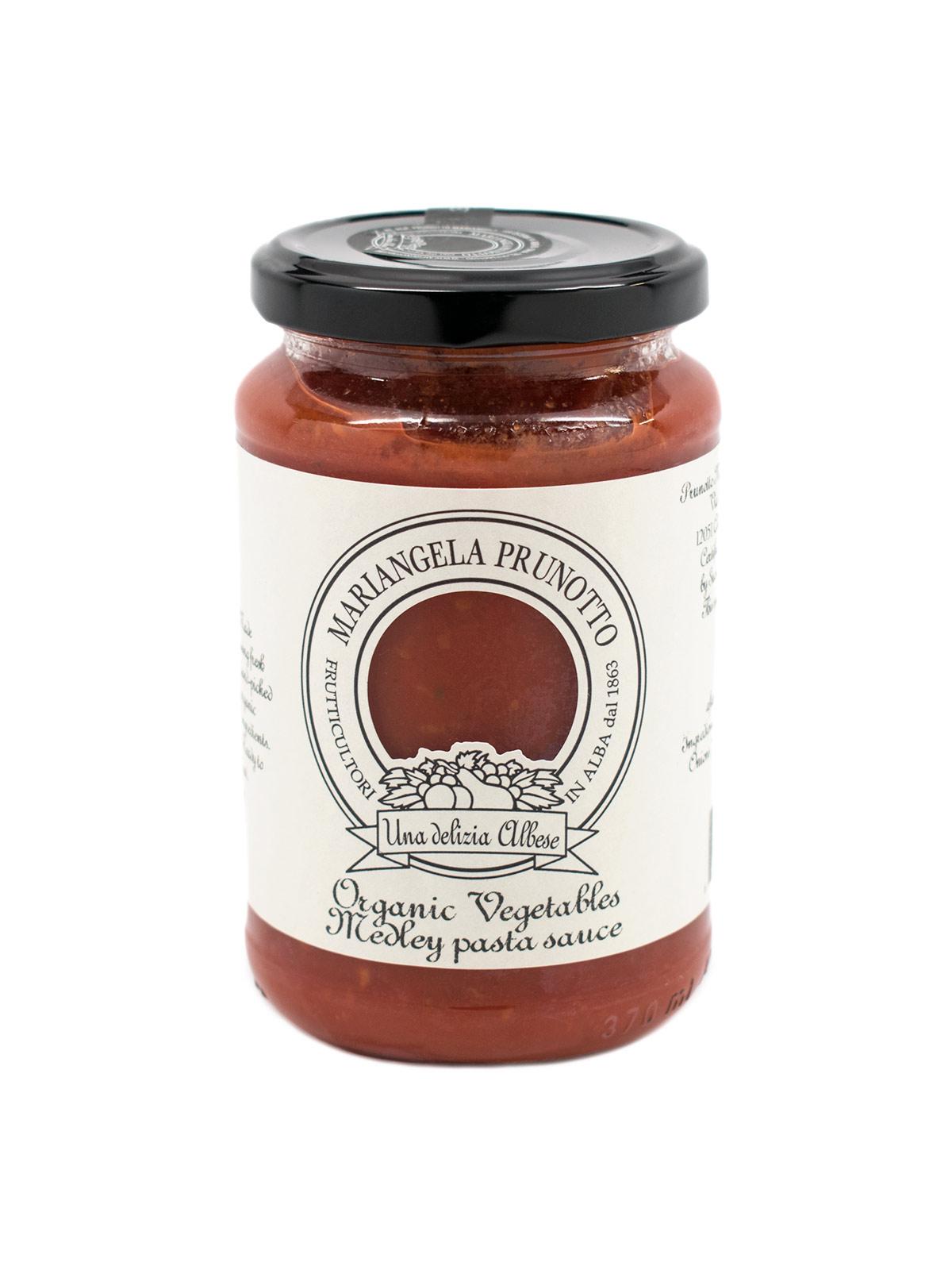 Arrabiata Pasta Sauce - Pantry - Buon'Italia