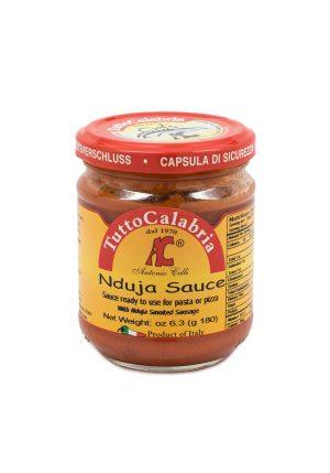 Nduja Sauce - Pantry - Buon'Italia