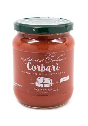 Passata di Pomodorino di Corbara - Vegetables - Buon'Italia