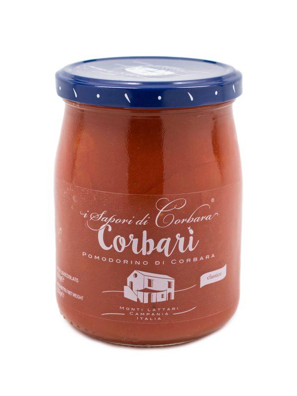 Pomodorino di Corbara Classico - Vegetables - Buon'Italia