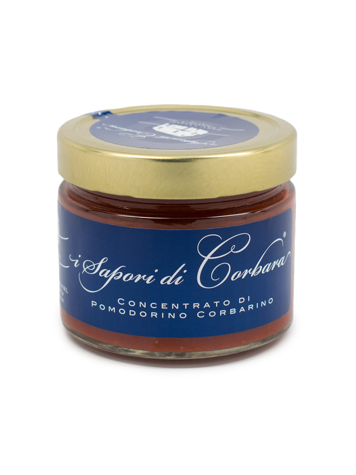 Corbarino Tomato Paste - Vegetables - Buon'Italia