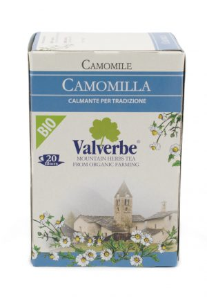 Chamomile Tea - Beverages - Buon'Italia