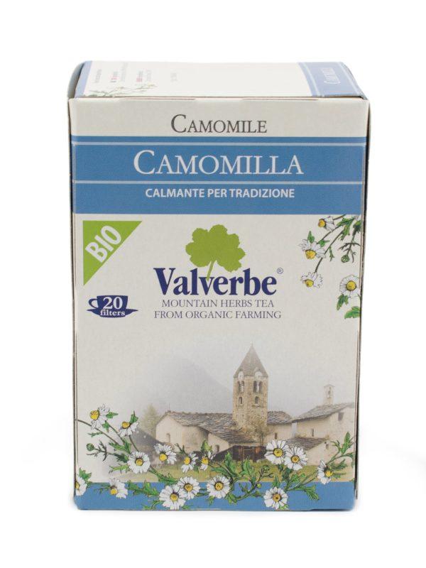 Chamomile Tea - Beverages - Buon'Italia