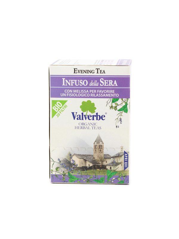 Evening Tea - Beverages - Buon'Italia