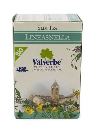 Herbal Slimming Tea - Beverages - Buon'Italia
