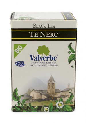 Black Tea - Beverages - Buon'Italia