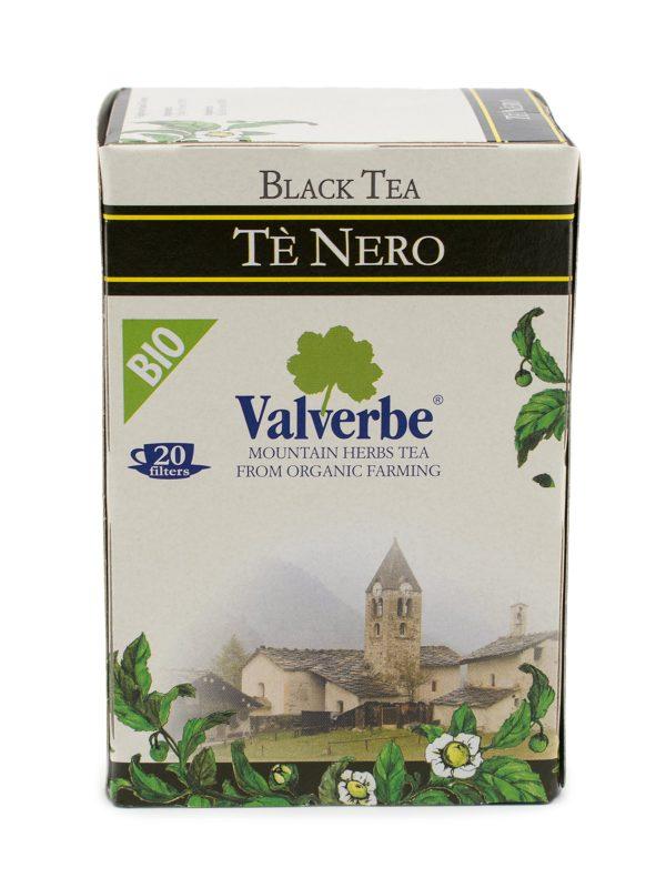 Black Tea - Beverages - Buon'Italia