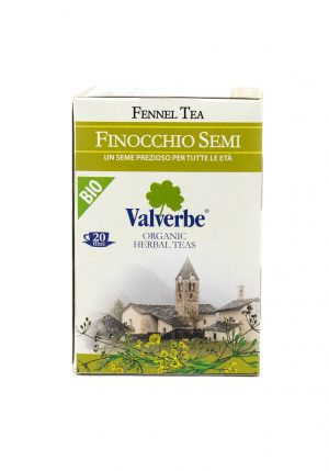 Fennel Tea - Beverages - Buon'Italia