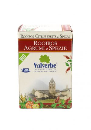 Rooibos Citrus and Spice Tea - Beverages - Buon'Italia
