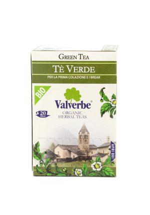 Green Tea - Beverages - Buon'Italia