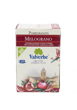 Pomegranate Tea - Beverages - Buon'Italia
