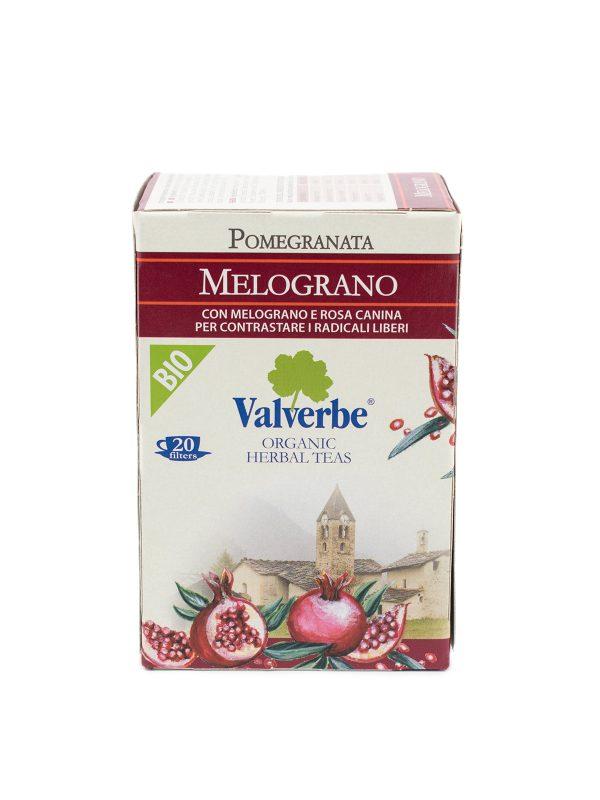 Pomegranate Tea - Beverages - Buon'Italia