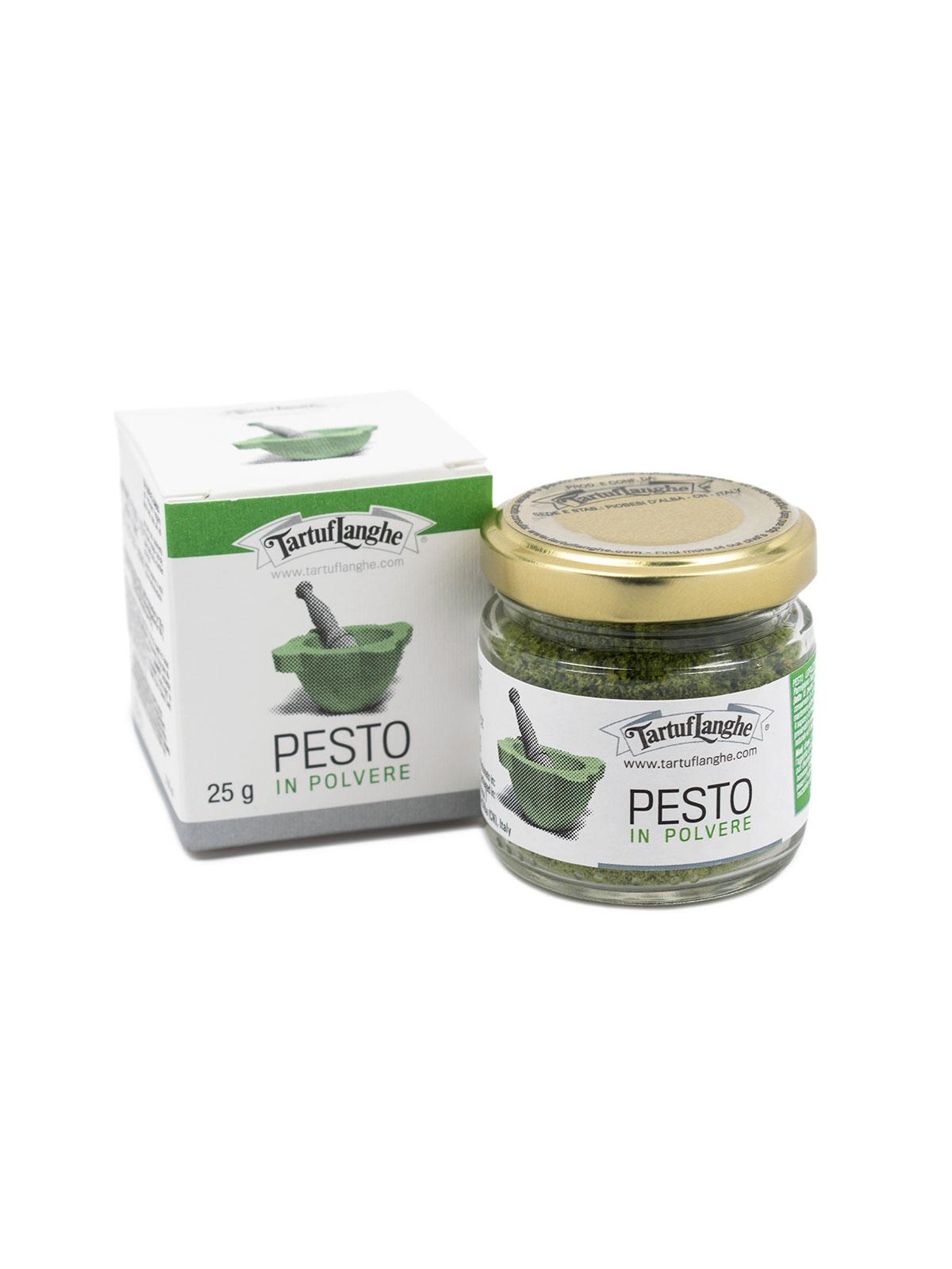 Pesto Powder - Pantry - Buon'Italia