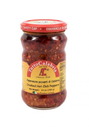 Crushed Hot Chili Peppers - Pantry - Buon'Italia