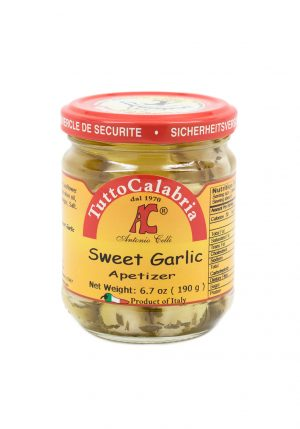 Sweet Garlic - Vegetables - Buon'Italia