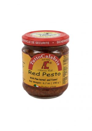 Red Pesto - Pantry - Buon'Italia
