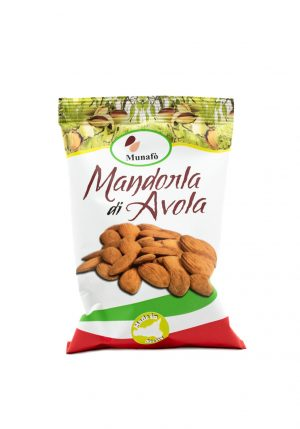 Mandorla di Avola - Sweets, Treats & Snacks - Buon'Italia