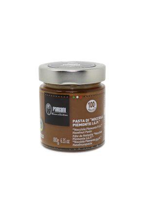 Nocciola Piemonte P.G.I. Hazelnut Paste - Pantry - Buon'Italia
